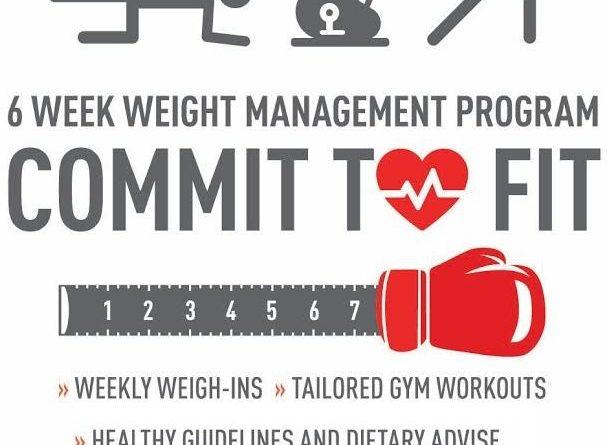 Weight Loss & Maintenance