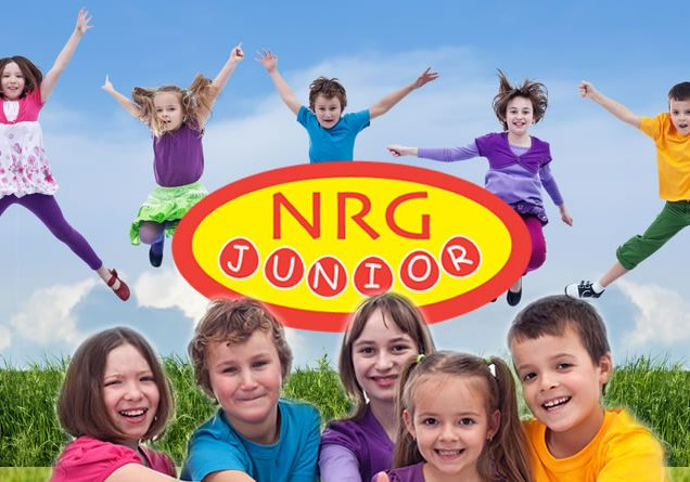 Kids Club NRG Junior