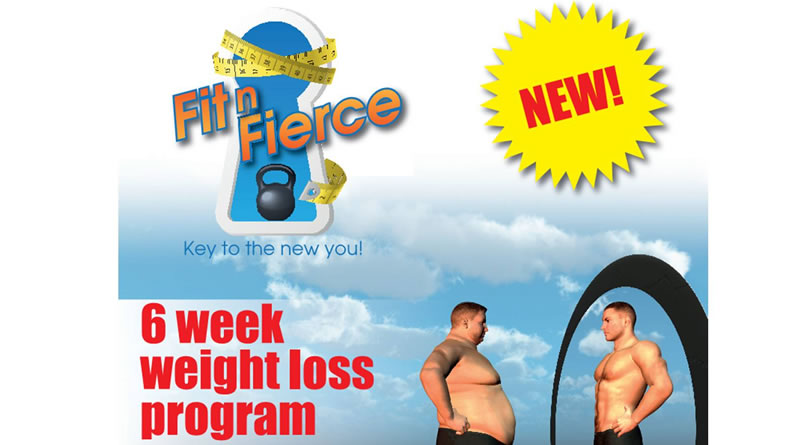 Weight Loss & Maintenance
