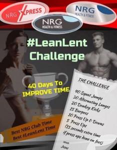 #leanlent