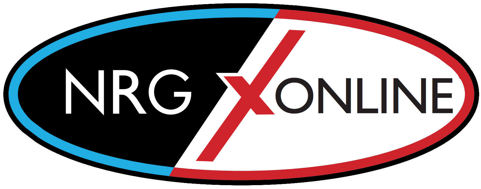 NRG Online Fitness Classes Logo