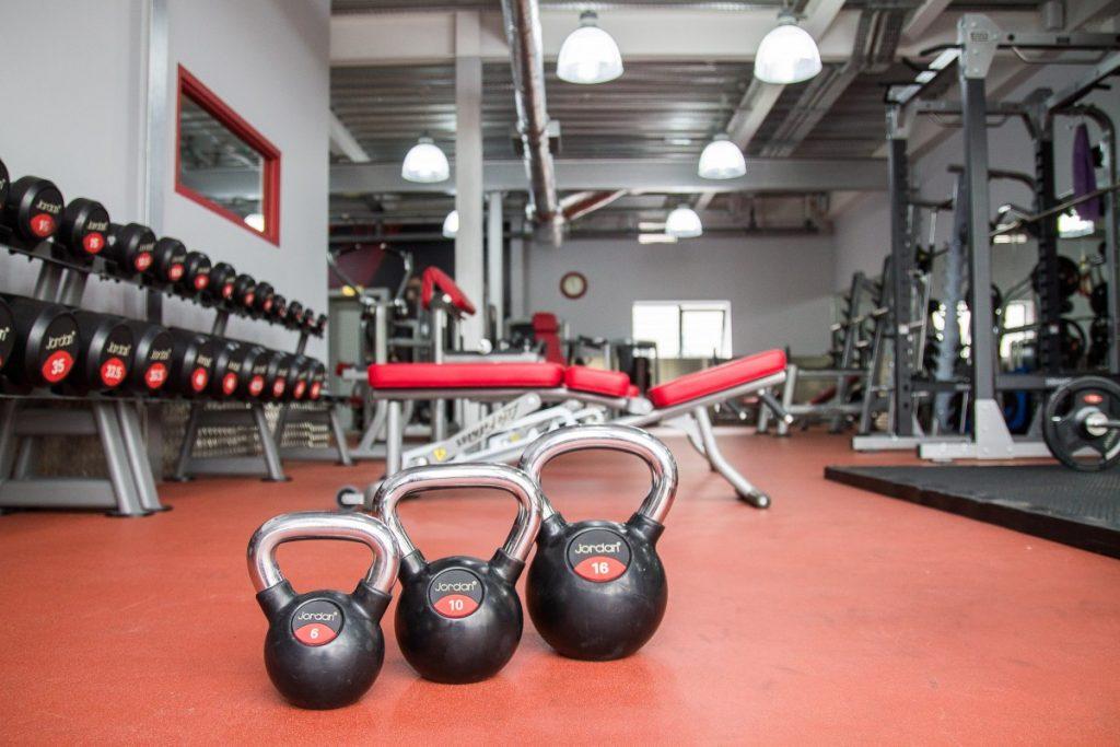 NRG Health & Fitness Gym