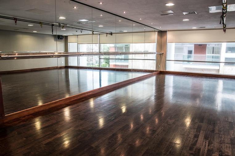 NRG Health & Fitness Class Studio